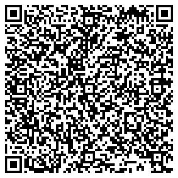 QR-код с контактной информацией организации МЕДИУМ-ГОРОД РЕАБИЛИТАЦИОННЫЙ ЦЕНТР, ООО