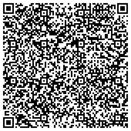 QR-код с контактной информацией организации ВЕРХ-ИСЕТСКОГО РАЙОНА ЦЕНТР СОЦИАЛЬНОЙ РЕАБИЛИТАЦИИ ДЛЯ НЕСОВЕРШЕННОЛЕТНИХ ПОДРОСТКОВ