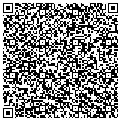 QR-код с контактной информацией организации КАРАВЕЛЛА ЦЕНТР ПОМОЩИ СЕМЬЕ И ДЕТЯМ ГУСОРЦ ВЕРХ-ИСЕТСКОГО РАЙОНА