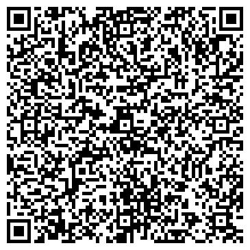 QR-код с контактной информацией организации ФЕНИКС ЦЕНТР РЕАБИЛИТАЦИИ ИНВАЛИДОВ