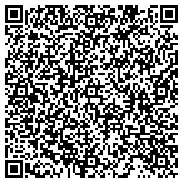 QR-код с контактной информацией организации ЦЕНТР КОСМЕТОЛОГИИ И ПЛАСТИЧЕСКОЙ ХИРУРГИИ