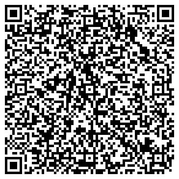 QR-код с контактной информацией организации МИКРОХИРУРГИЯ ГЛАЗА ЕКАТЕРИНБУРГСКИЙ ЦЕНТР МНТК КОНСУЛЬТАТИВНЫЙ КАБИНЕТ ПК 1