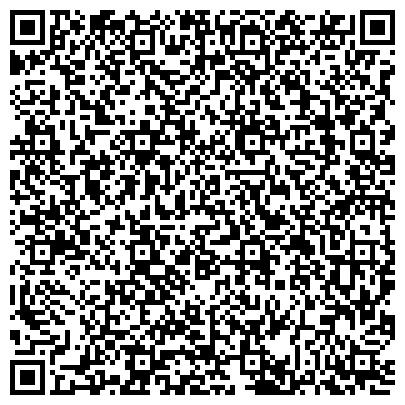 QR-код с контактной информацией организации МИКРОХИРУРГИЯ ГЛАЗА ЕКАТЕРИНБУРГСКИЙ ЦЕНТР МНТК КОНСУЛЬТАТИВНЫЙ КАБИНЕТ ПК 11