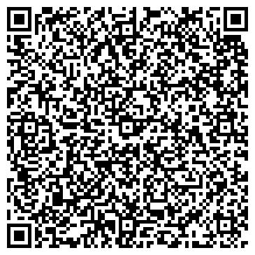 QR-код с контактной информацией организации ДЖУЛИЯ-ТРЭВЕЛ ТФ, ООО