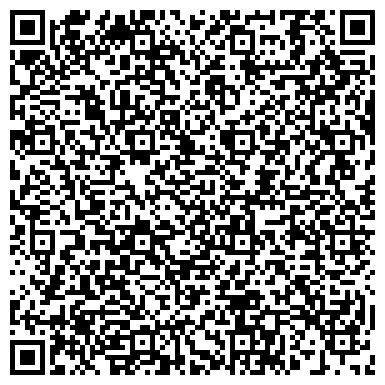 QR-код с контактной информацией организации ЦЕНТР НАРОДНОГО ЦЕЛИТЕЛЬСТВА И ЗНАХАРСТВА