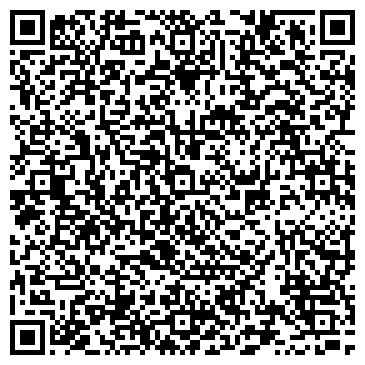 QR-код с контактной информацией организации ГОИН КЫРГЫЗСКО-КИТАЙСКОЕ ОСОО