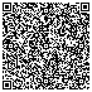 QR-код с контактной информацией организации АЛБАН ЦЕНТР СТОМАТОЛОГИИ