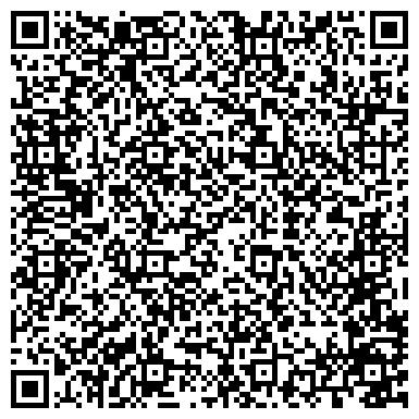 QR-код с контактной информацией организации АНЕСТИК ЗАО РЕГИОНАЛЬНЫЙ ЦЕНТР БЕЗОПАСНОЙ СТОМАТОЛОГИИ