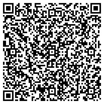 QR-код с контактной информацией организации ВИТАЛЛ ЕВВ ФИЛИАЛ
