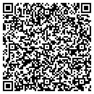 QR-код с контактной информацией организации ВЭЛЛ ДАН