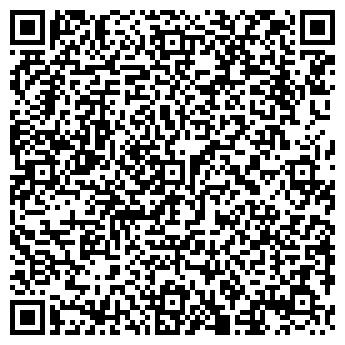 QR-код с контактной информацией организации ГАЛАДЕНТ НМО, ООО