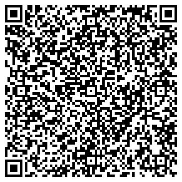 QR-код с контактной информацией организации ДЕНТАЛ-СЕРВИС СТОМАТОЛОГИЧЕСКАЯ КЛИНИКА