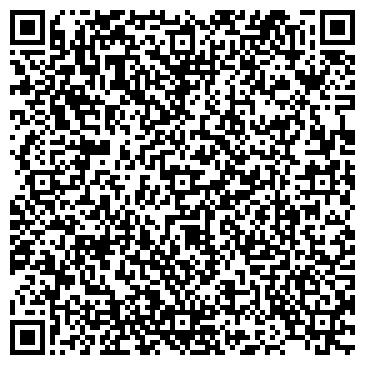 QR-код с контактной информацией организации ДОРОЖНАЯ СТОМАТОЛОГИЧЕСКАЯ ПОЛИКЛИНИКА