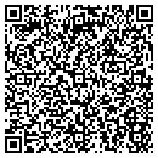 QR-код с контактной информацией организации ЖЕВАСТИК