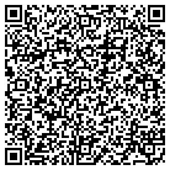QR-код с контактной информацией организации ИЗОДЕНТ-3 КЛИНИКА, ООО