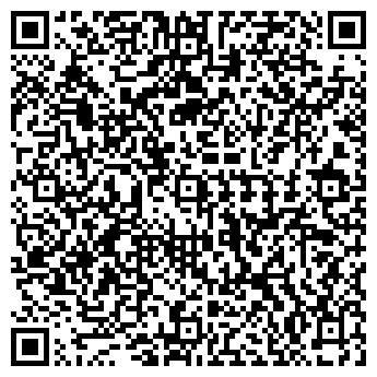 QR-код с контактной информацией организации ЛЮВИТ, ООО