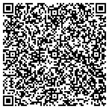 QR-код с контактной информацией организации ОРТОПЕДИЧЕСКОЙ СТОМАТОЛОГИИ УГМА КАФЕДРА