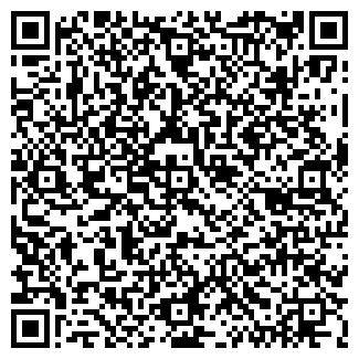 QR-код с контактной информацией организации ПОЛИМЕД