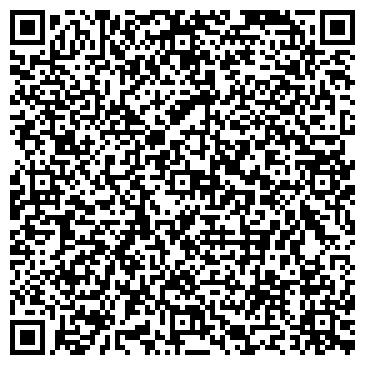 QR-код с контактной информацией организации ПРИОР-М СТОМАТОЛОГИЧЕСКАЯ КЛИНИКА