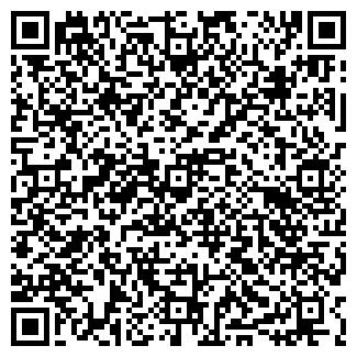QR-код с контактной информацией организации САЛЮС Л