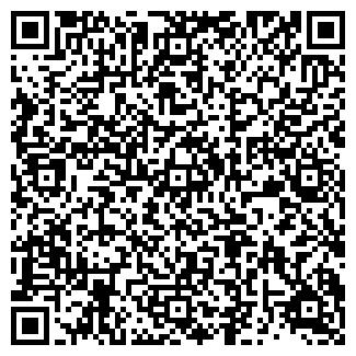 QR-код с контактной информацией организации САЛЮС-Л