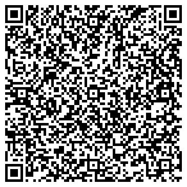 QR-код с контактной информацией организации СТОМАТОЛОГИЧЕСКАЯ КЛИНИКА УРО РАН
