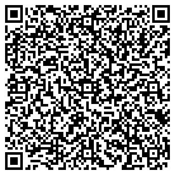 QR-код с контактной информацией организации ЮНИОН-ТРЕЙД ЗАО ПЛЮС