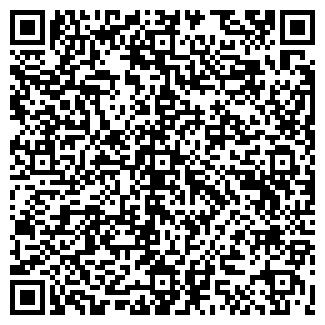 QR-код с контактной информацией организации FITWAY