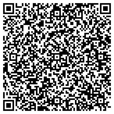 QR-код с контактной информацией организации ООО АТЛАС ЗДОРОВЬЯ