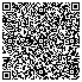 QR-код с контактной информацией организации ООО ВЛАДИМИР И КО ПЛЮС