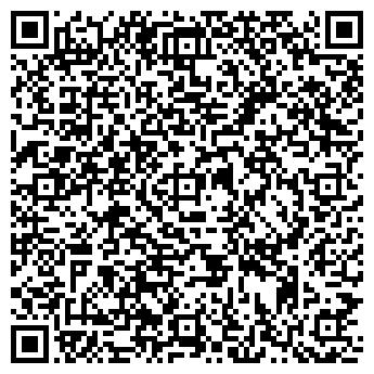 QR-код с контактной информацией организации АВЕРИН А.Г., ИП