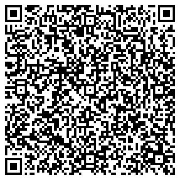 QR-код с контактной информацией организации ВСЕСЛАВ ЕКАТЕРИНБУРГСКИЙ ХЛЕБОКОМБИНАТ ЕМУП
