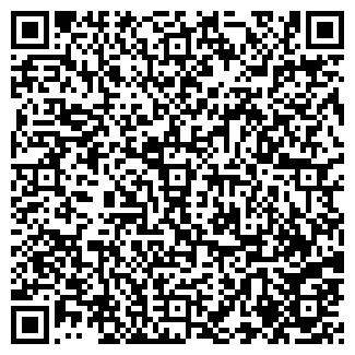 QR-код с контактной информацией организации ДЕВА, ООО