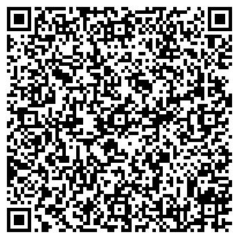 QR-код с контактной информацией организации ДЕВОН ТД, ЗАО