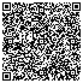 QR-код с контактной информацией организации ТС «Яблоко»