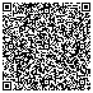 QR-код с контактной информацией организации КОНВЕРСИЯ И ТОРГОВЛЯ, ООО