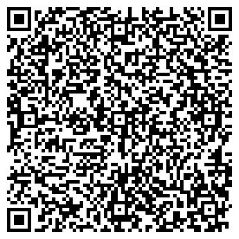 QR-код с контактной информацией организации КОНСЕРВАТОР ТД