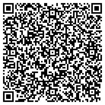 QR-код с контактной информацией организации ОРИЕНТЕКС, ООО