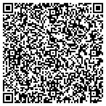 QR-код с контактной информацией организации РОДНИК ПРОИЗВОДСТВЕННАЯ КОМПАНИЯ