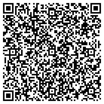 QR-код с контактной информацией организации ТРЕТЬЯ СТОЛИЦА ТД