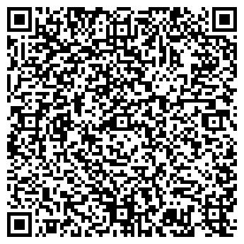 QR-код с контактной информацией организации ШКОЛЬНИК ООО ПОП