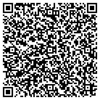 QR-код с контактной информацией организации АГРОТЕХПЛАН, ООО