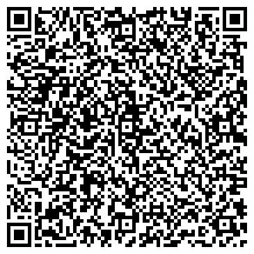 QR-код с контактной информацией организации ООО ПРОДКОМПАНИ-М