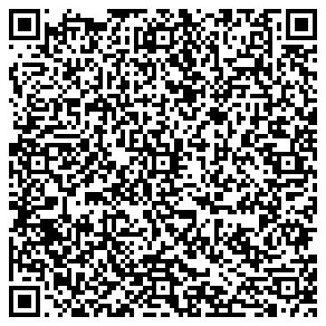 QR-код с контактной информацией организации КЭНПО-КАЛИЙ ТД, ЗАО