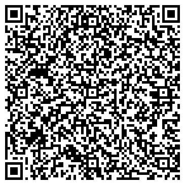 QR-код с контактной информацией организации ПЧЕЛА И ЧЕЛОВЕК, ИП