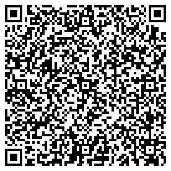 QR-код с контактной информацией организации БРИДЖТАУН ТД, ЗАО