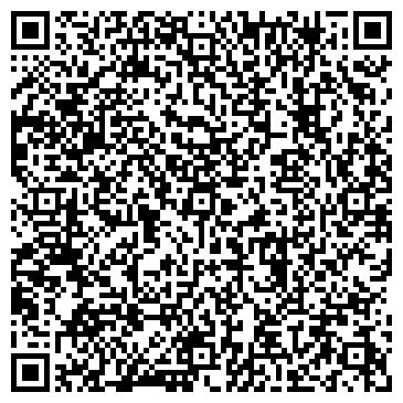 QR-код с контактной информацией организации ДЕТСКАЯ БИБЛИОТЕКА № 160