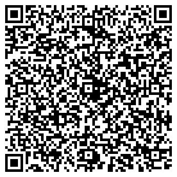QR-код с контактной информацией организации АЛГРО, ООО