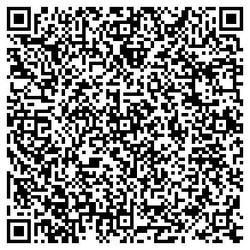 QR-код с контактной информацией организации ДОМУС-ТЕВАДИ, ЗАО