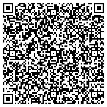 QR-код с контактной информацией организации КОФЕ КОД ЕКАТЕРИНБУРГ